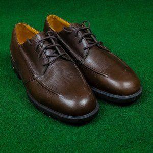 NWOB Vintage Nike TW Golf Shoes